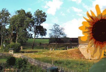 Garten-Glück Hochschwarzwald