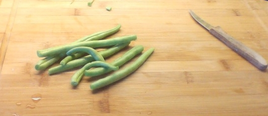 Gemüse richtig einfrieren: Freeze the summer