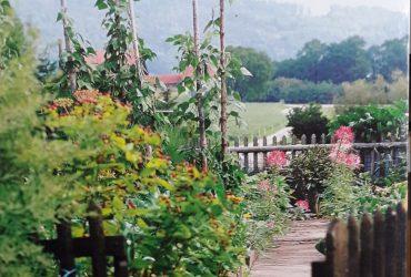Buchvorstellung: Bauerngärten im Thurgau