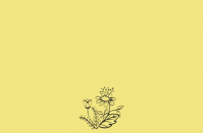 """Liebe, Vertrauen, Frieden und Einklang – Das Blind-Date Edition #5 """"I Build A Garden For Us"""""""