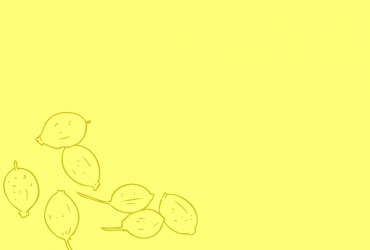 Mein super-saftiger Zitronen-Kokos-Kuchen – vegan