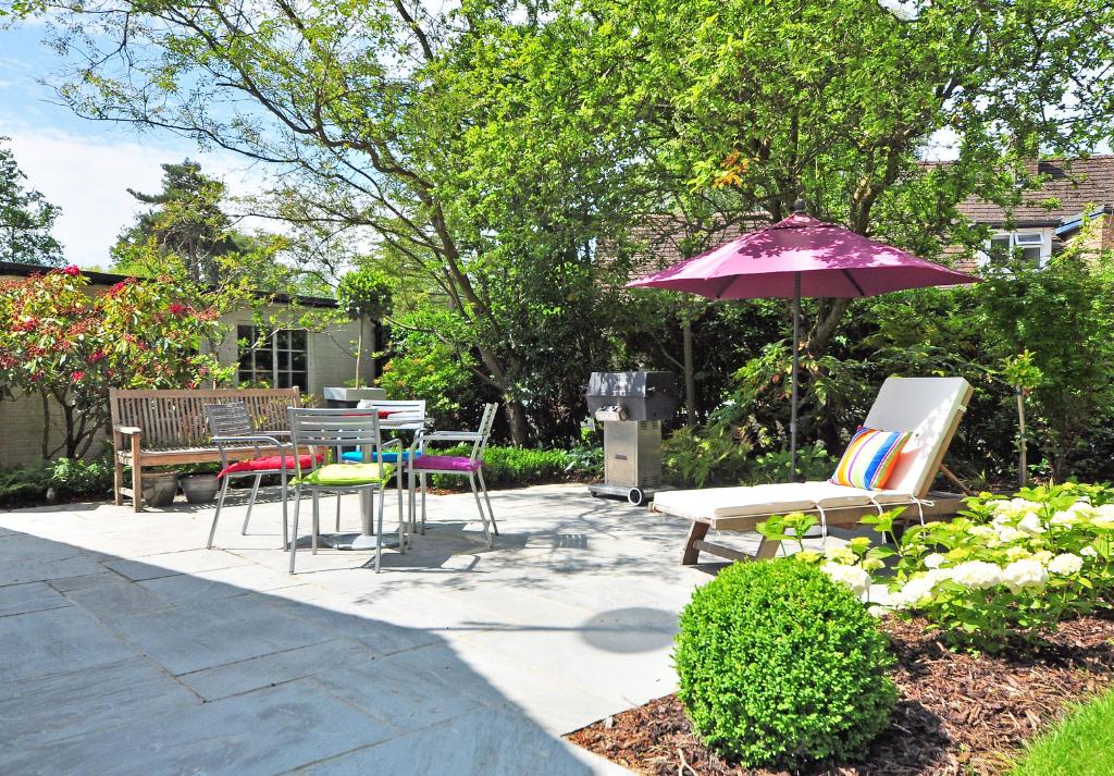 Garten-Entwurf: Ein Garten für die ganze Familie – mit Beispiel-Plan