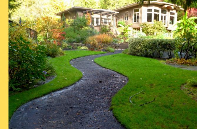 10 Fragen zum Start der Gartenplanung